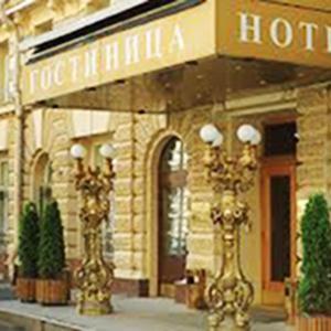 Гостиницы Тобольска