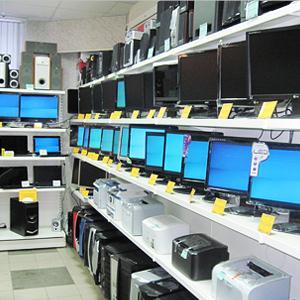 Компьютерные магазины Тобольска