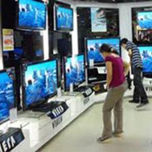 Магазины электроники Тобольска