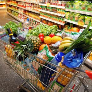 Магазины продуктов Тобольска