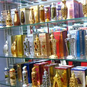 Парфюмерные магазины Тобольска