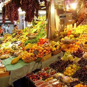 Рынки Тобольска