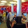 Интернет-кафе в Тобольске