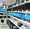 Компьютерные магазины в Тобольске