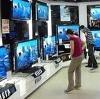 Магазины электроники в Тобольске