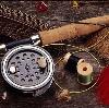Охотничьи и рыболовные магазины в Тобольске