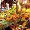 Рынки в Тобольске