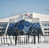 Спортивные комплексы в Тобольске