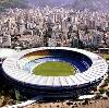 Стадионы в Тобольске