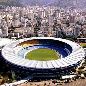 Стадионы Тобольска