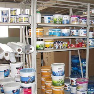 Строительные магазины Тобольска