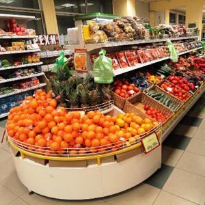 Супермаркеты Тобольска
