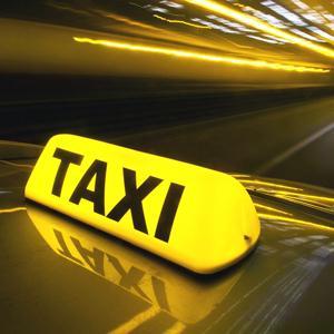 Такси Тобольска