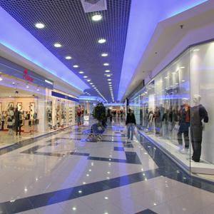Торговые центры Тобольска